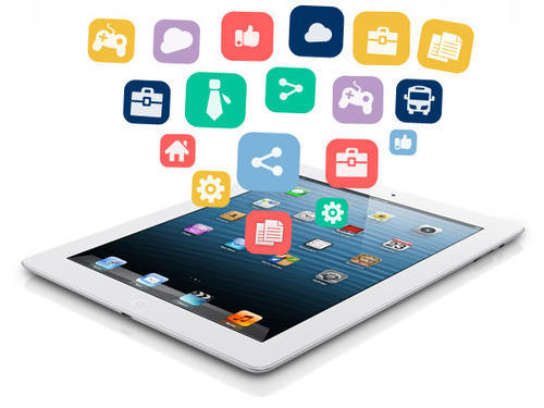 mobile apps image